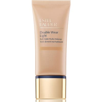 Estee Lauder Double Wear Light Soft Matte Hydra Makeup - 1 Dawn