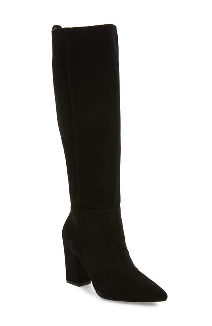 Image of Steve Madden Raddle Knee High Boot