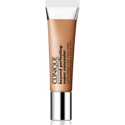 Clinique Beyond Perfecting Super Concealer Camouflage + 24-Hour Wear - Deep 24