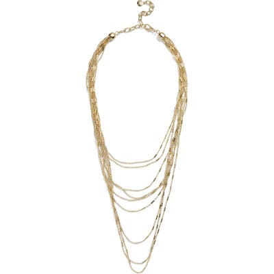 Baublebar Alizandra Layered Necklace