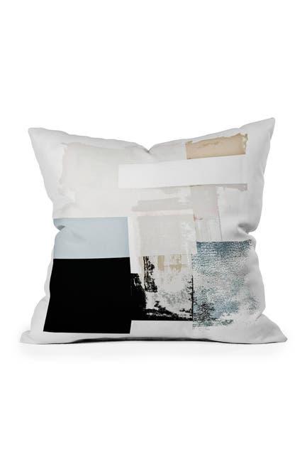 Image of Deny Designs Iris Lehnhardt additive 03 Square Throw Pillow