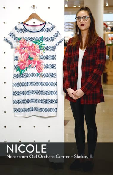 Lava Actually T-Shirt Dress, sales video thumbnail