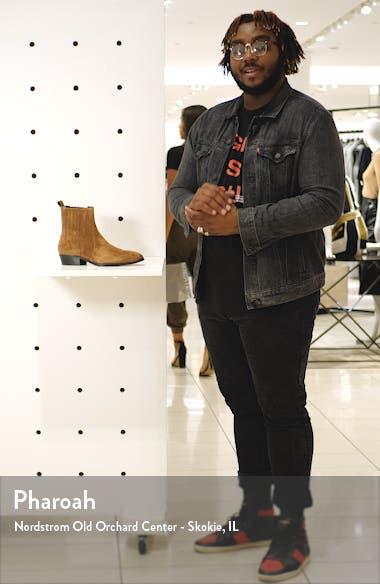 Rico Chelsea Boot, sales video thumbnail