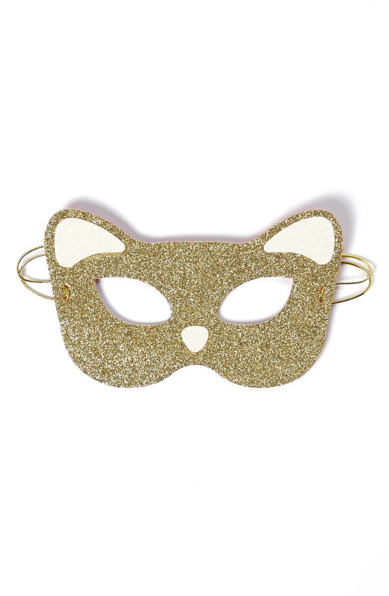 KATE SPADE NEW YORK cat mask, Main, color, 710