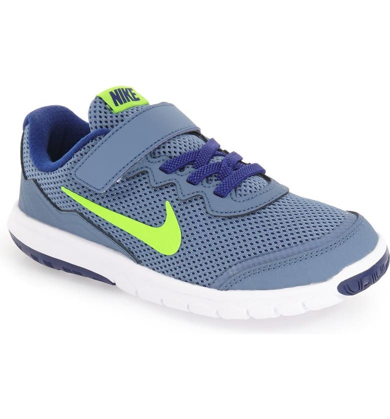 NIKE 'Flex Experience 4 PS' Sneaker, Main, color, 402