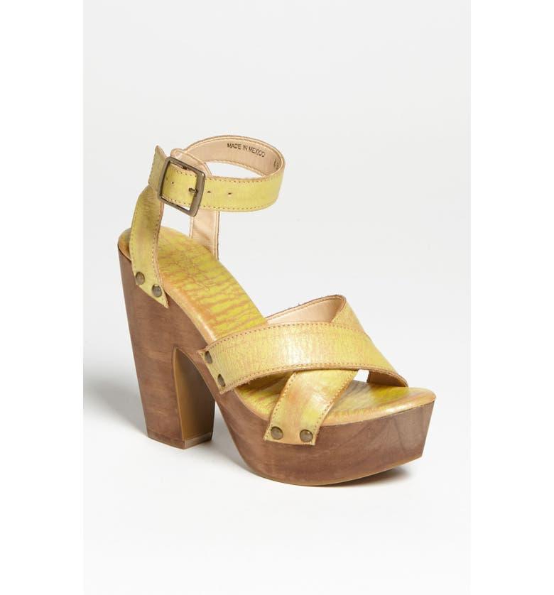 c2efefdde5 Bed Stu 'Madeline' Sandal | Nordstrom