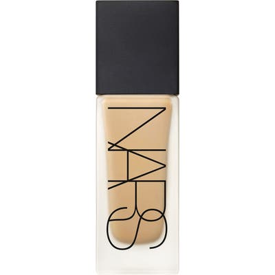 Nars All Day Luminous Weightless Liquid Foundation - Tahoe