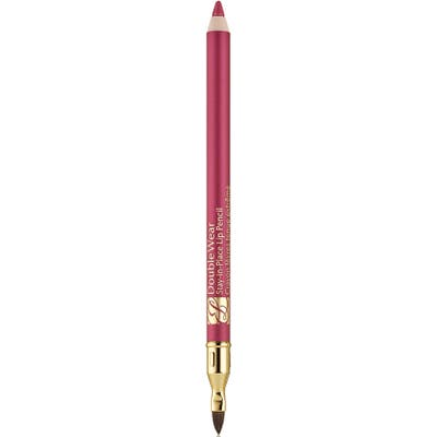 Estee Lauder Double Wear Stay-In-Place Lip Pencil - Wine
