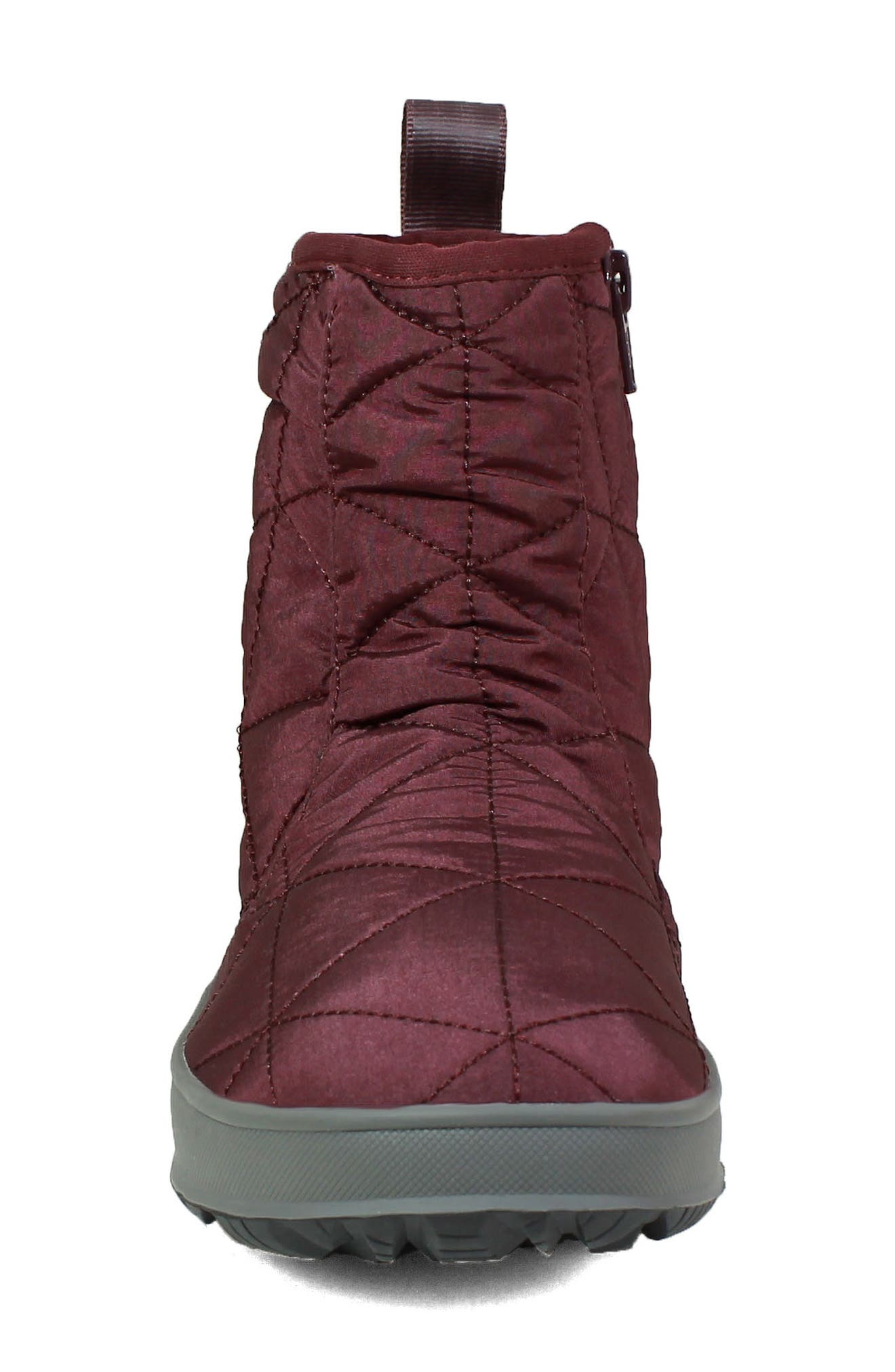 ,                             Snowday Waterproof Quilted Snow Boot,                             Alternate thumbnail 28, color,                             930