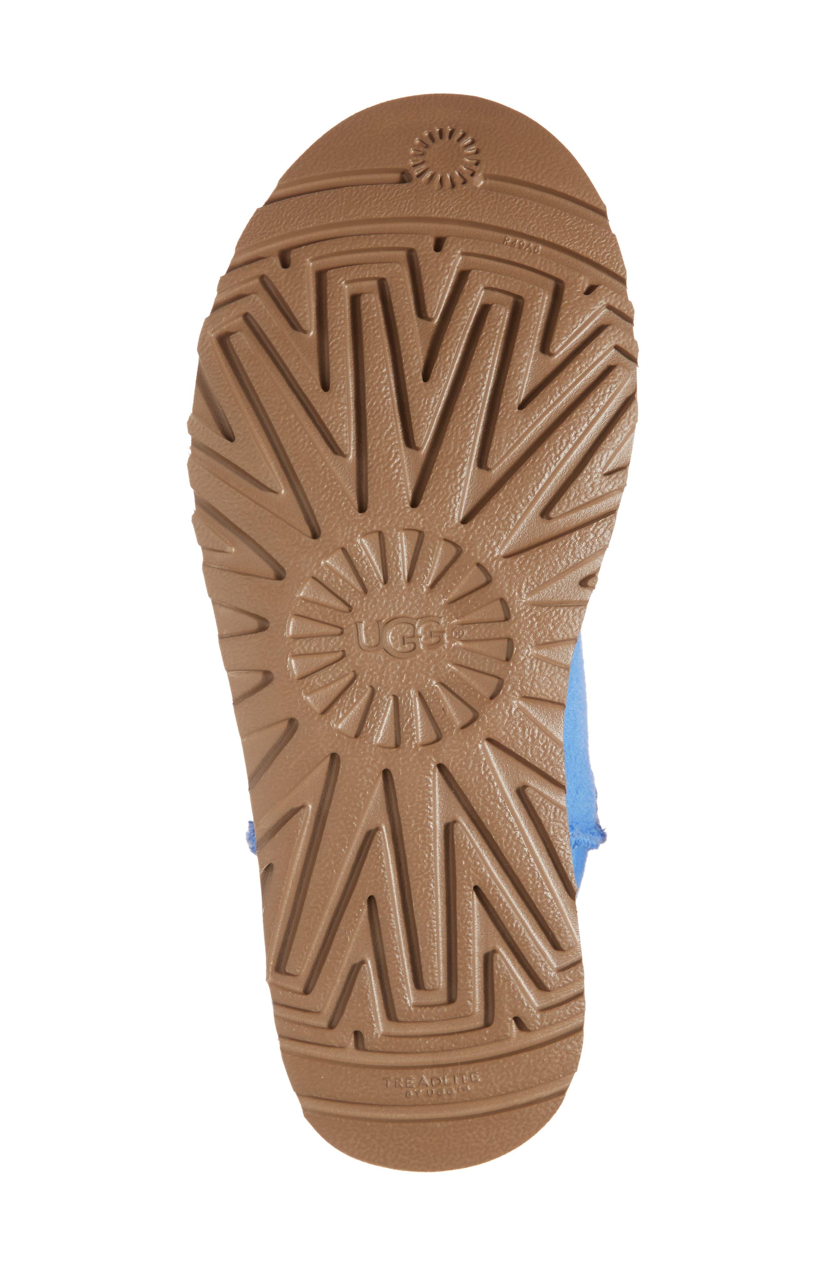 ,                             Classic Mini II Genuine Shearling Lined Boot,                             Alternate thumbnail 36, color,                             401