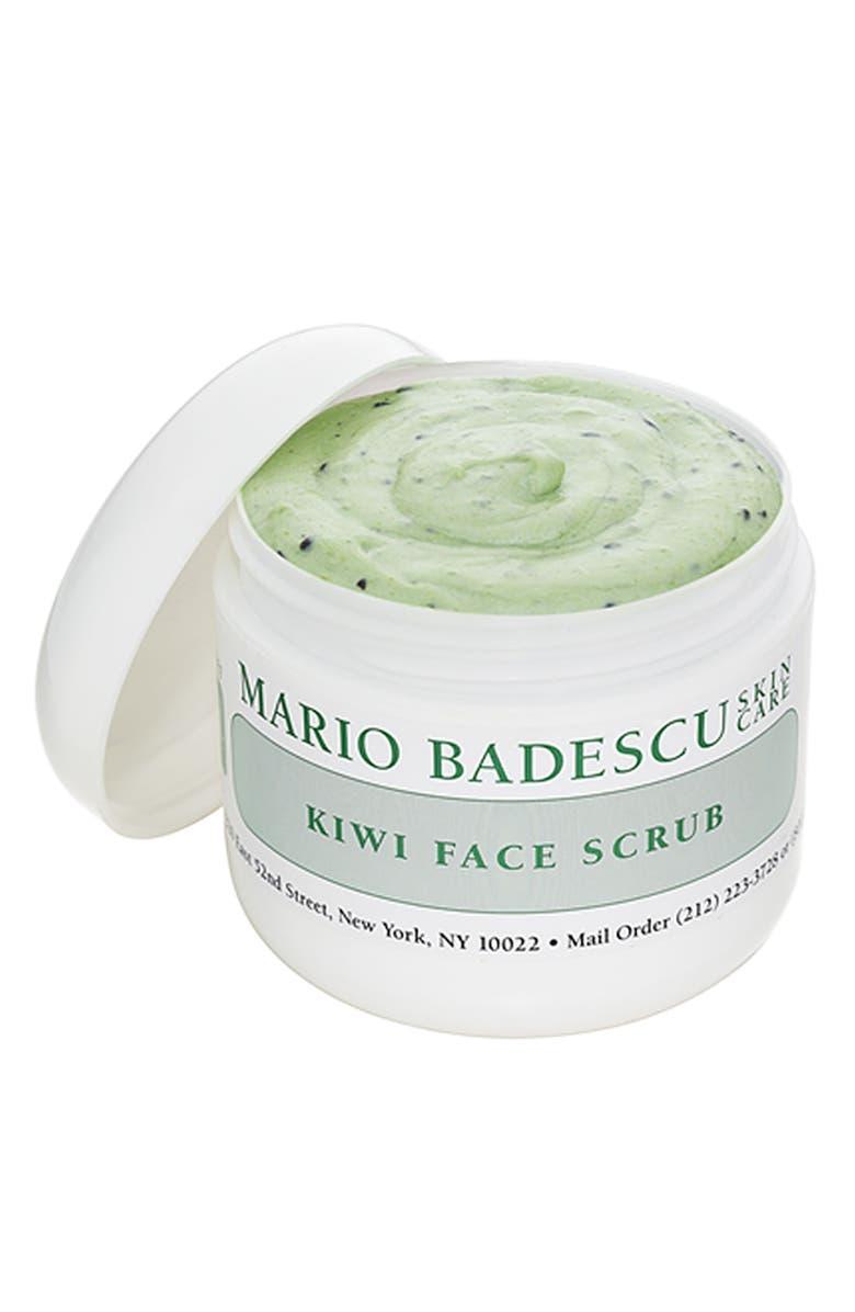 MARIO BADESCU Kiwi Face Scrub, Main, color, 000