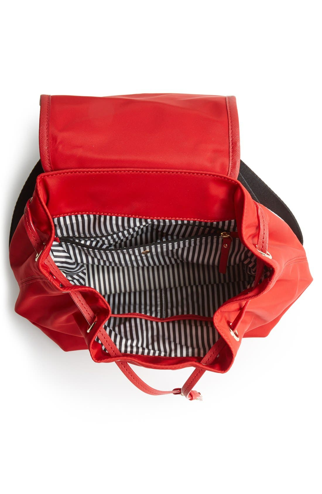 ,                             'molly' nylon backpack,                             Alternate thumbnail 10, color,                             648