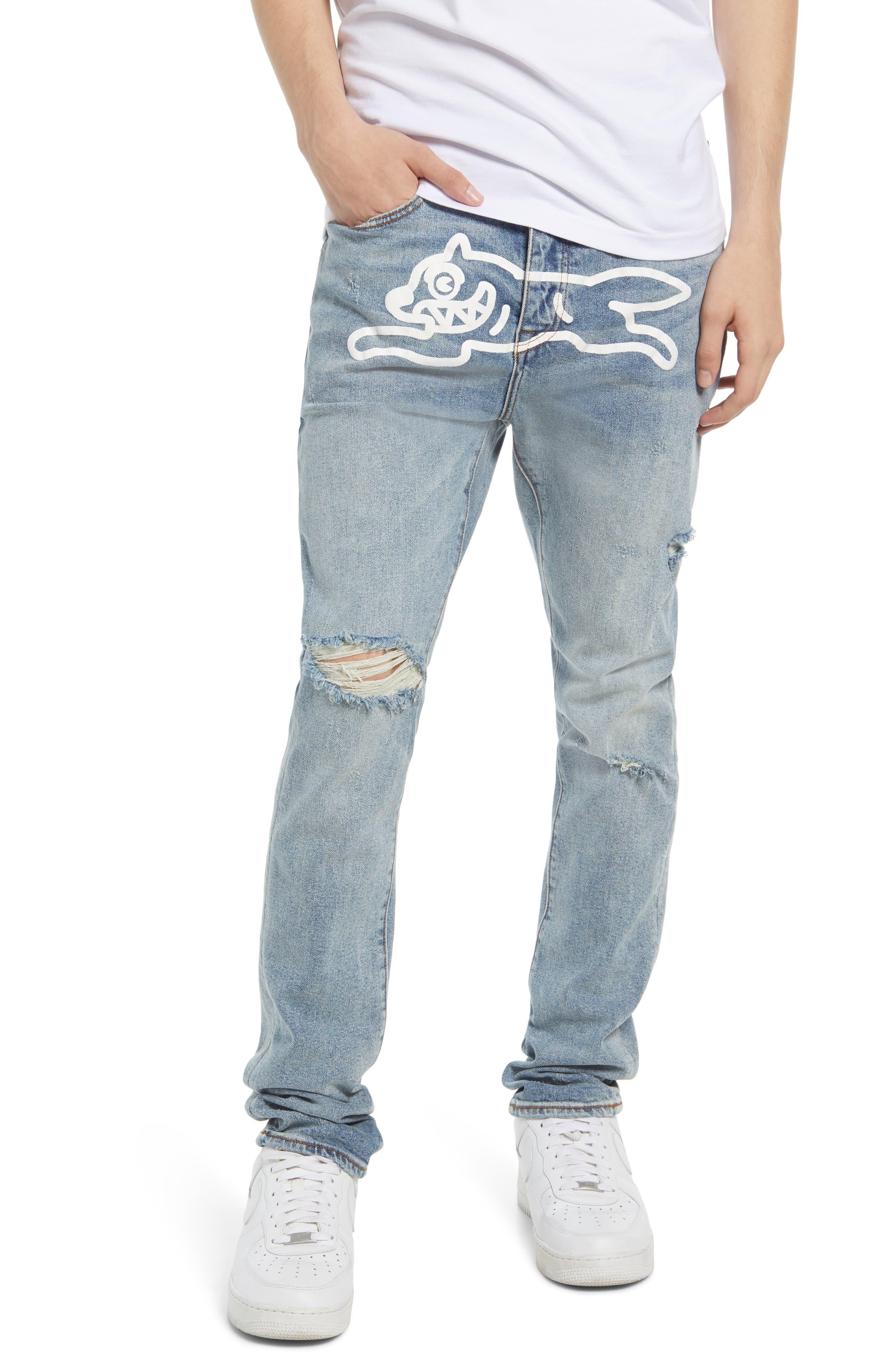 Running Dog Jeans