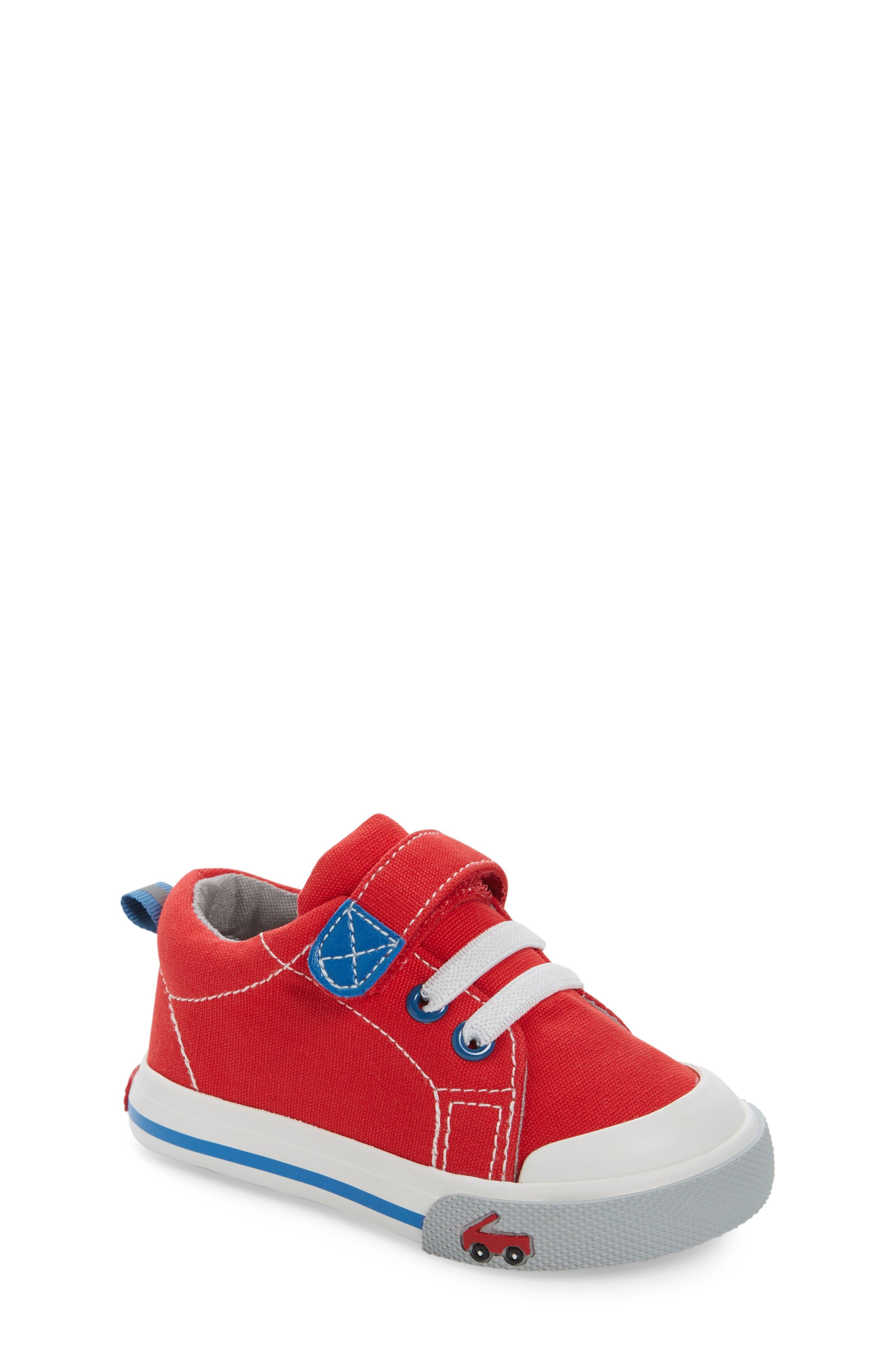 See Kai Run | Stevie II Sneaker