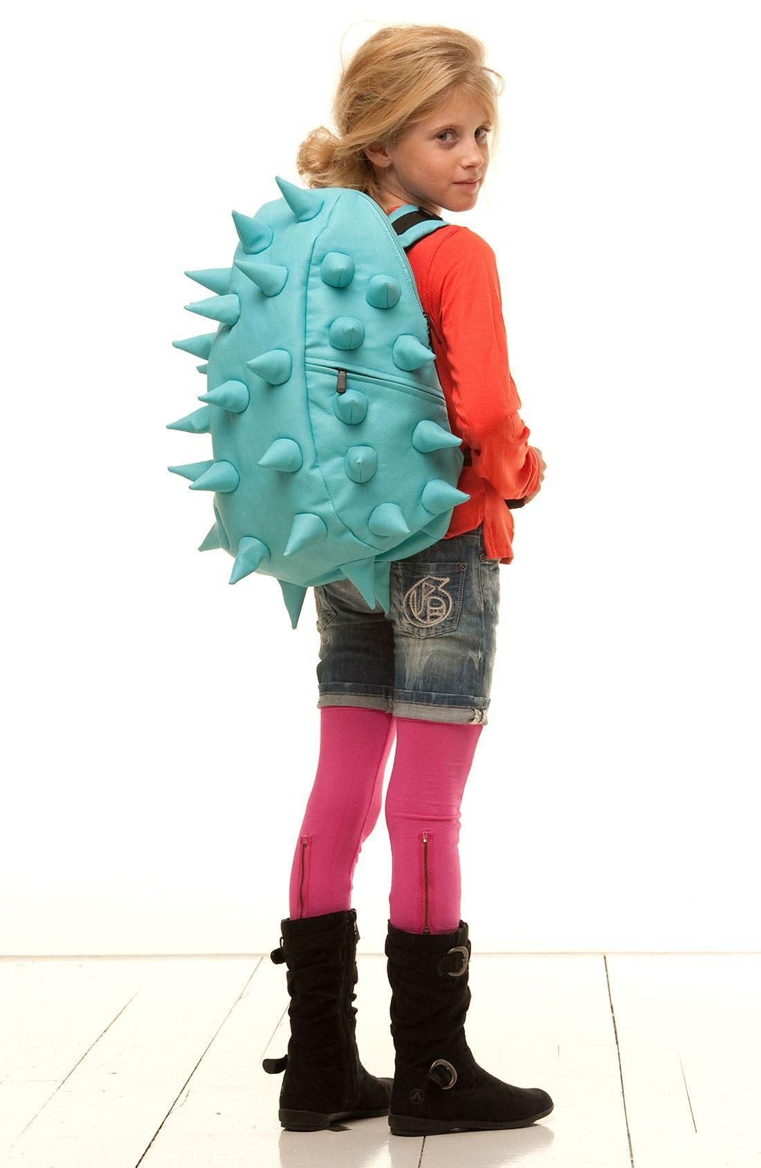 ,                             Dinosaur Backpack,                             Alternate thumbnail 6, color,                             440