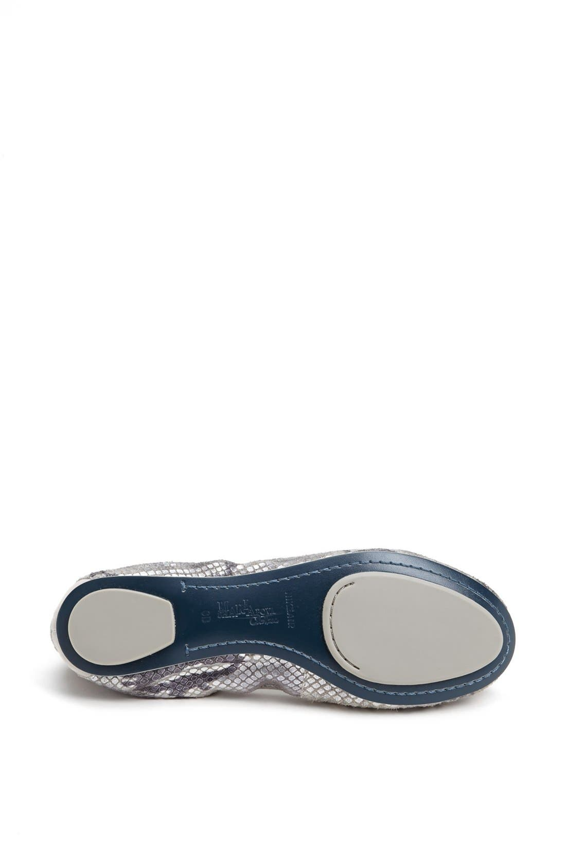 ,                             Maria Sharapova by Cole Haan 'Air Bacara' Flat,                             Alternate thumbnail 27, color,                             045