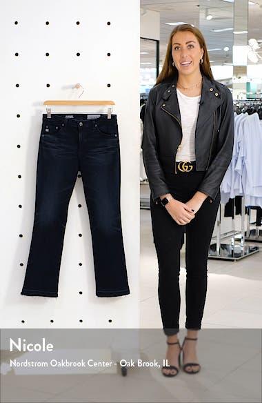 Jodi Crop Jeans, sales video thumbnail