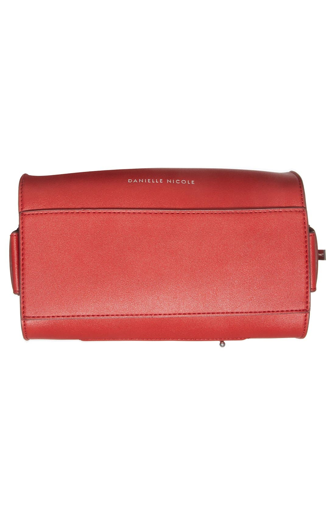 ,                             'Whitney' Faux Leather Crossbody Bag,                             Alternate thumbnail 11, color,                             600