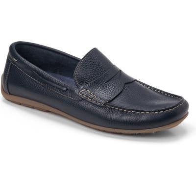 Sandro Moscoloni Viseu Driving Shoe - Blue