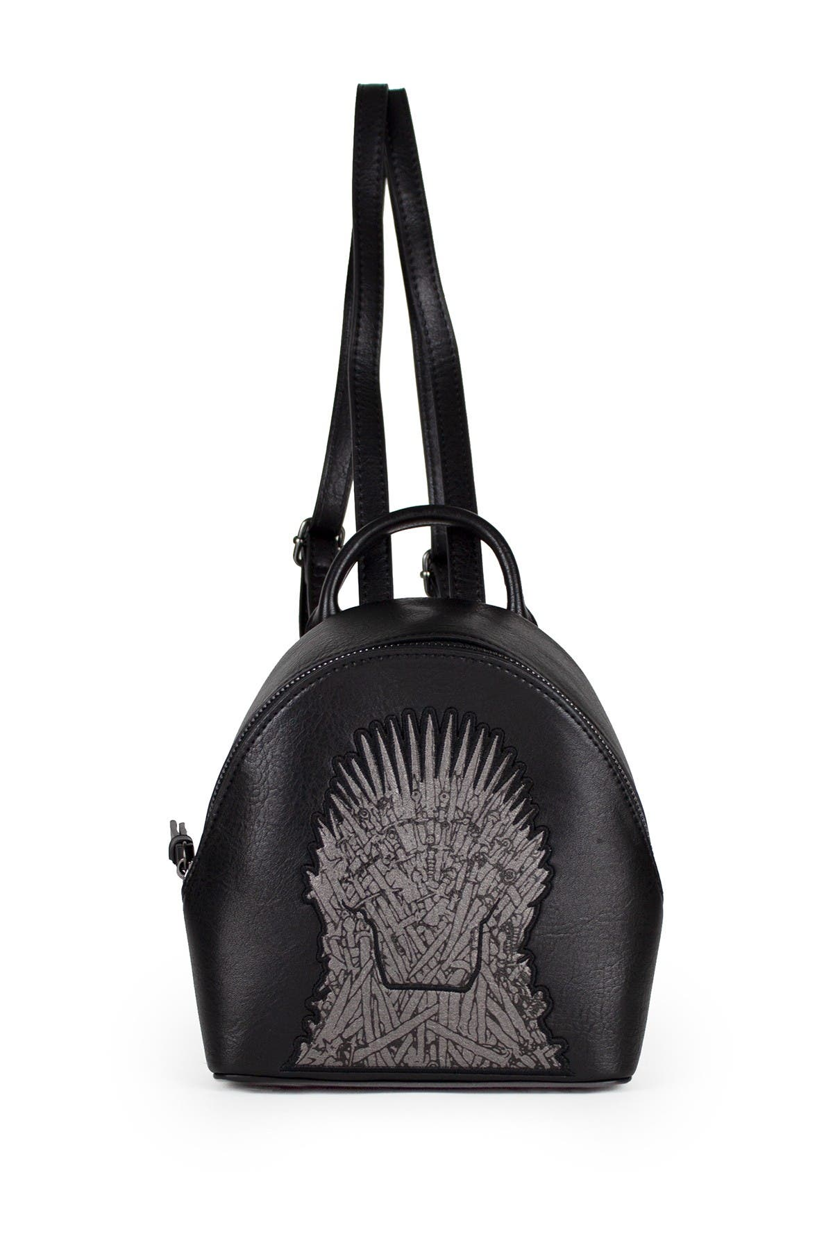 Image of Danielle Nicole Game of Thrones Convertible Mini Backpack