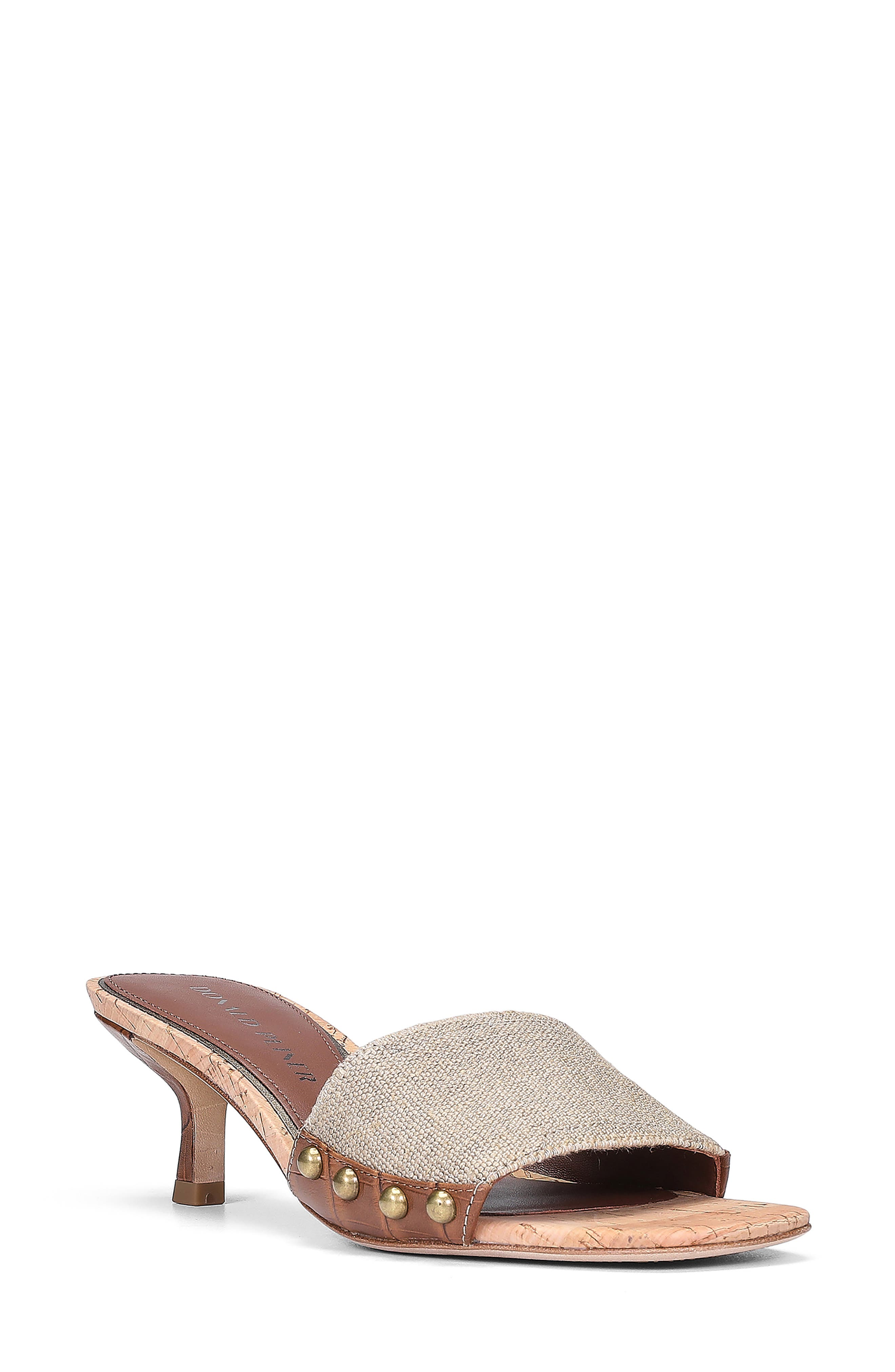 Colete Slide Sandal