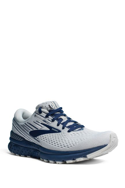 Image of Brooks Adrenaline GTS 19 Running Sneaker - Multiple Widths Available