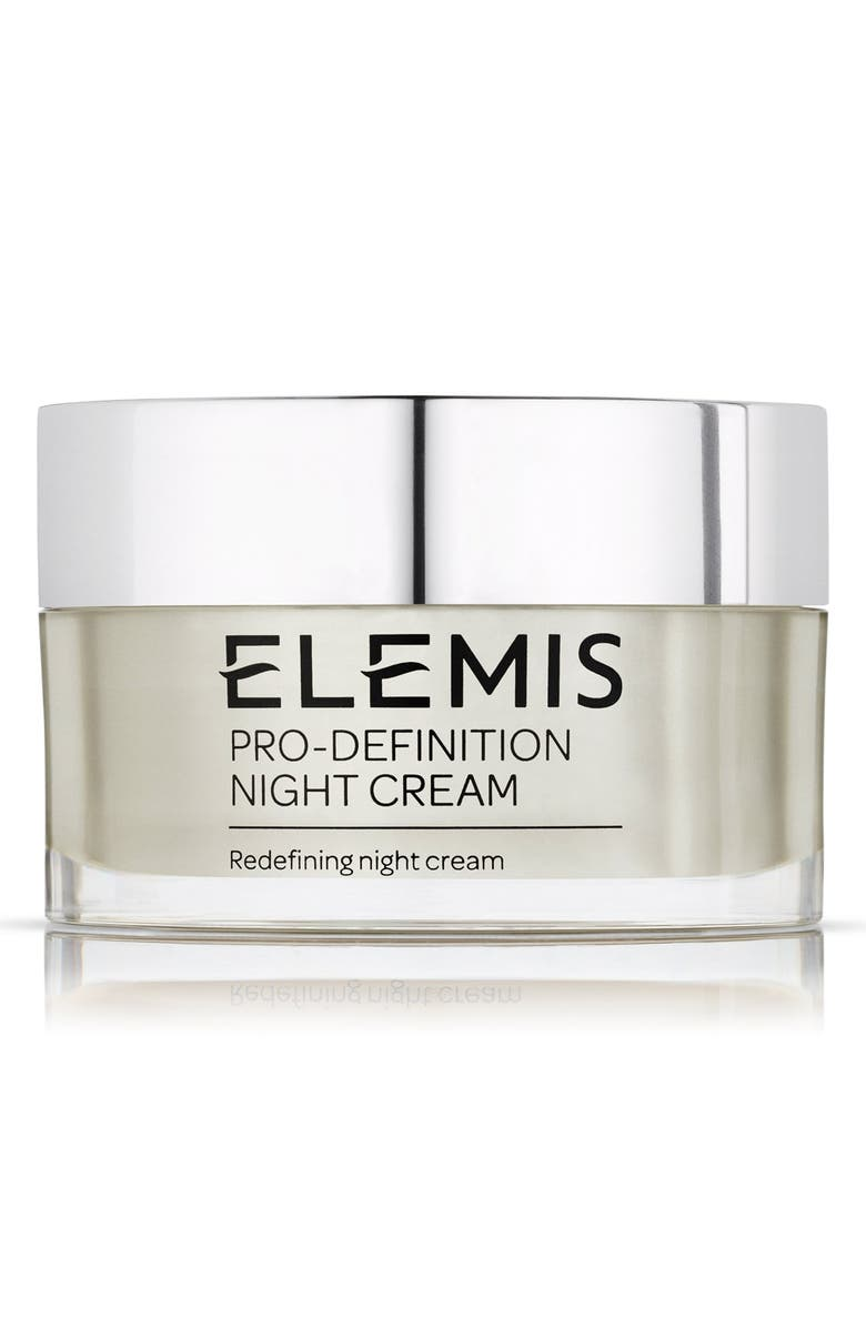 ELEMIS Pro-Definition Night Cream, Main, color, 000