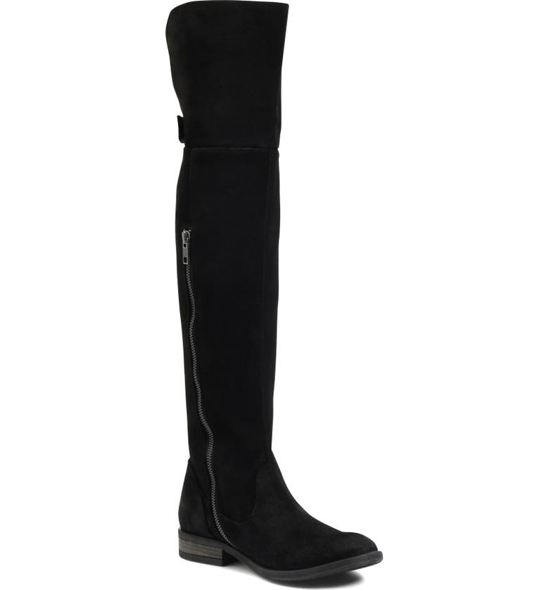 BØRN Dal Over the Knee Boot, Main, color, 001