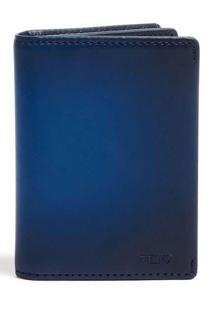 Image of Tumi Gusseted Card Case