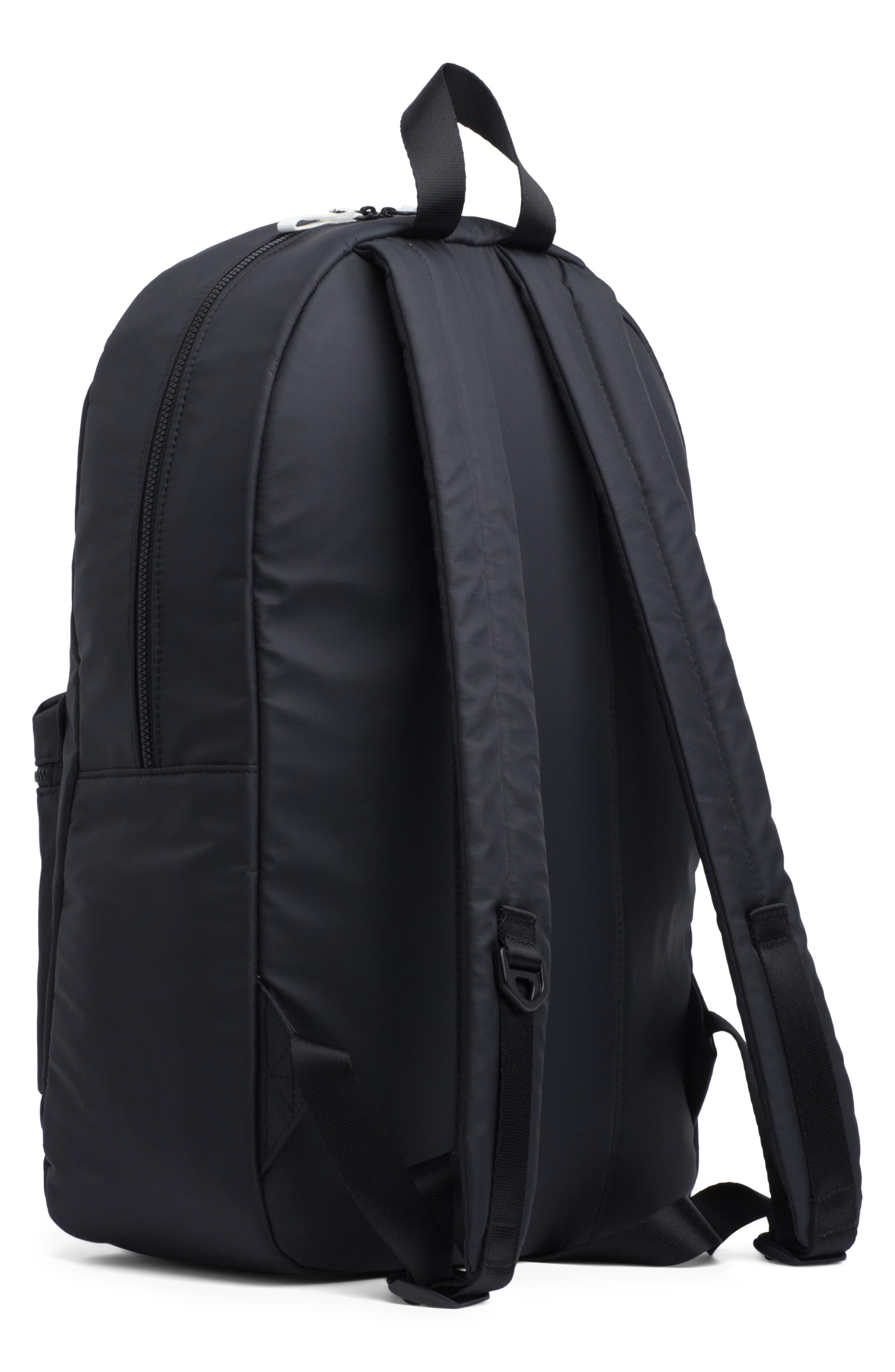 ,                             Urban Tech Backpack,                             Alternate thumbnail 4, color,                             BLACK