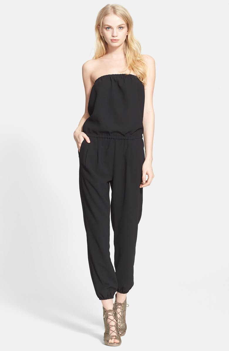 JOIE 'Dasia' Jumpsuit, Main, color, 002