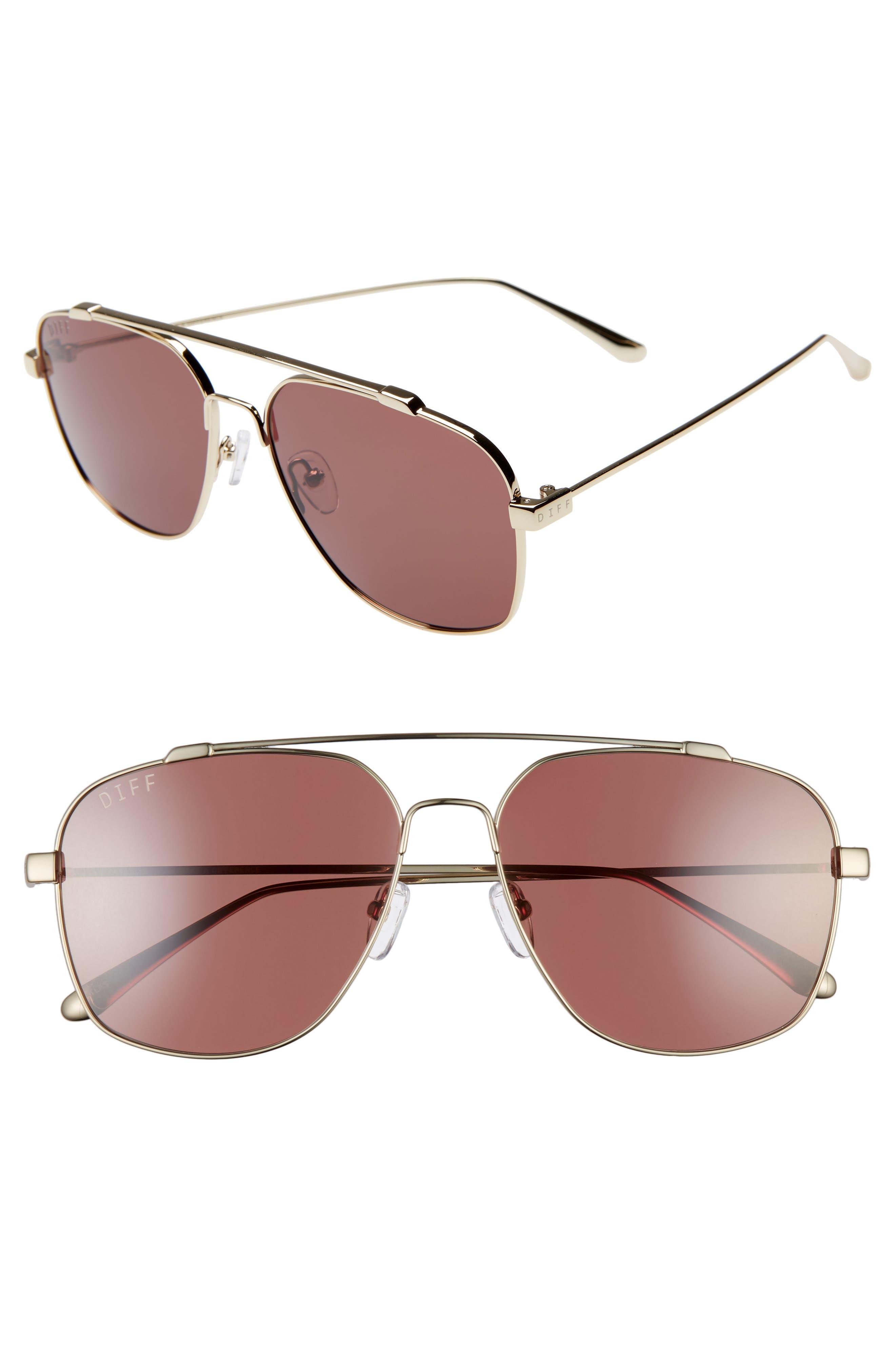 39d2a04d9bd Buy diff sunglasses & eyewear for women - Best women's diff sunglasses &  eyewear shop - Cools.com