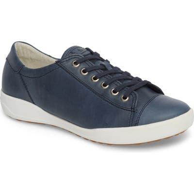 Josef Seibel Sina 11 Sneaker, Blue