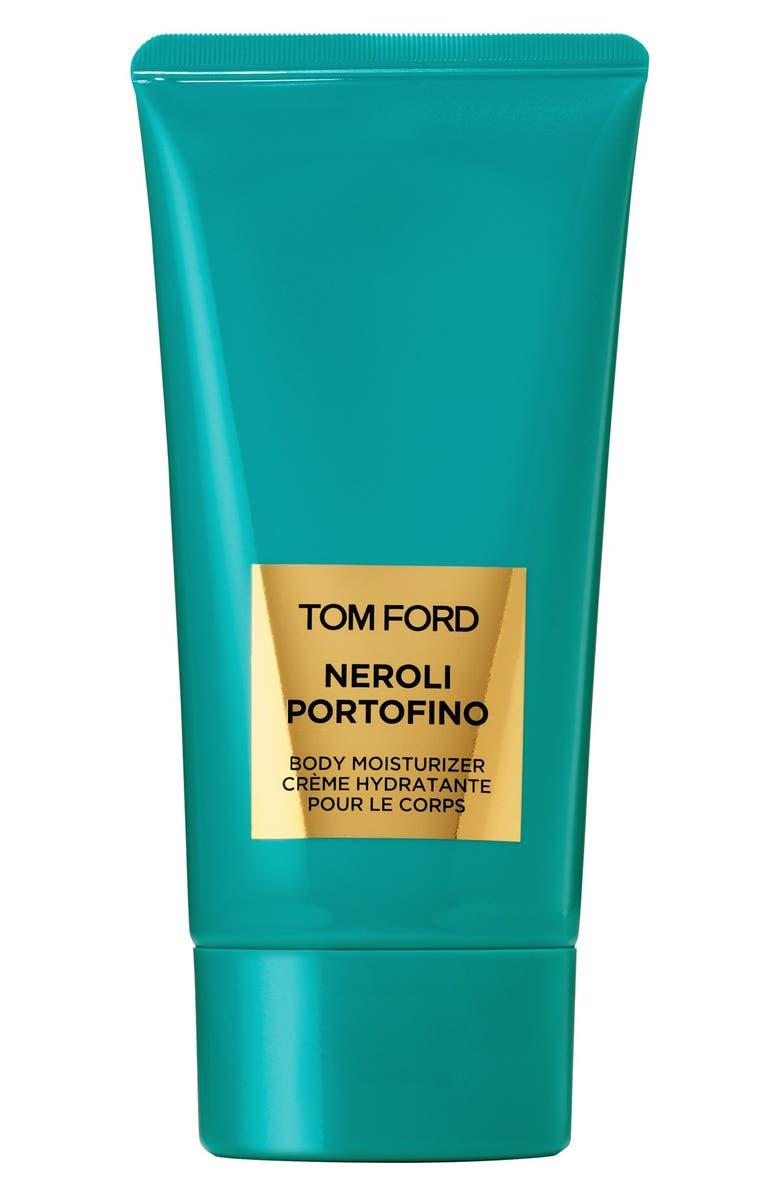 TOM FORD Private Blend Neroli Portofino Body Moisturizer, Main, color, 000