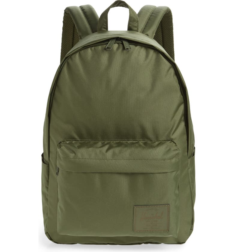 HERSCHEL SUPPLY CO. Classic X-Large Backpack, Main, color, CYPRESS