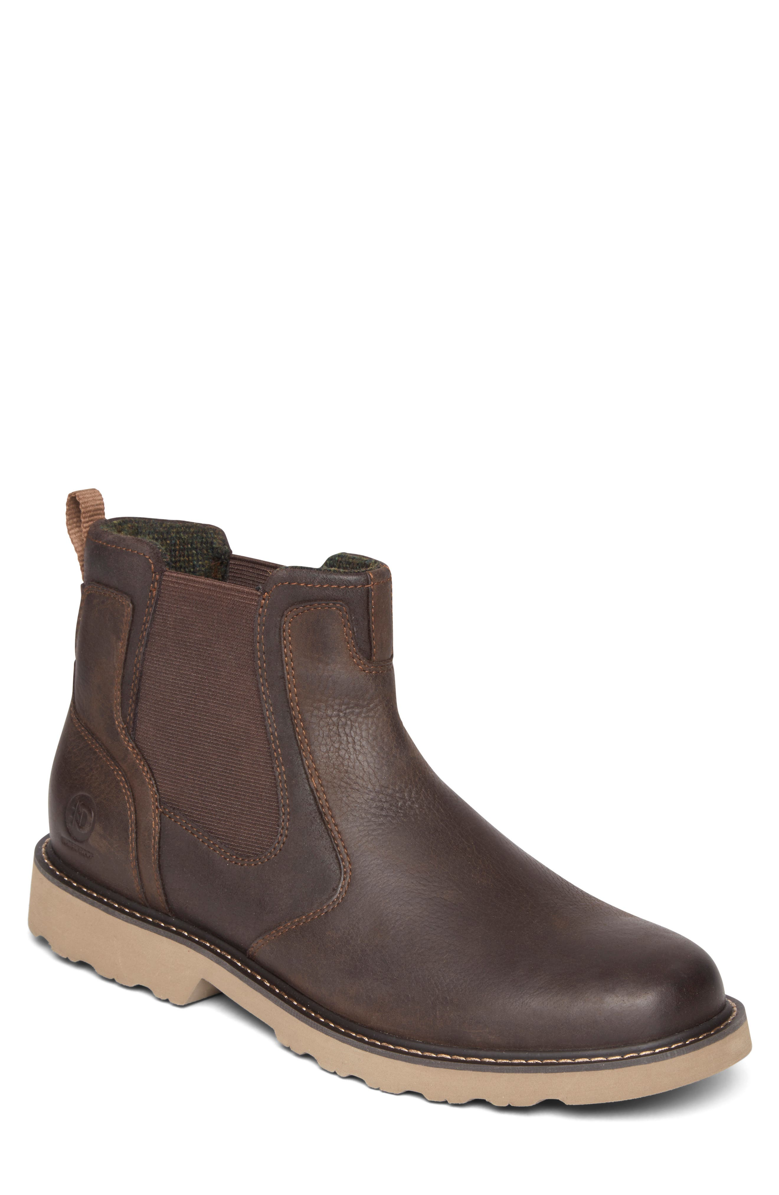 Jake Waterproof Chelsea Boot