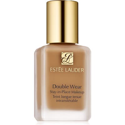 Estee Lauder Double Wear Stay-In-Place Liquid Makeup - 3C2 Pebble