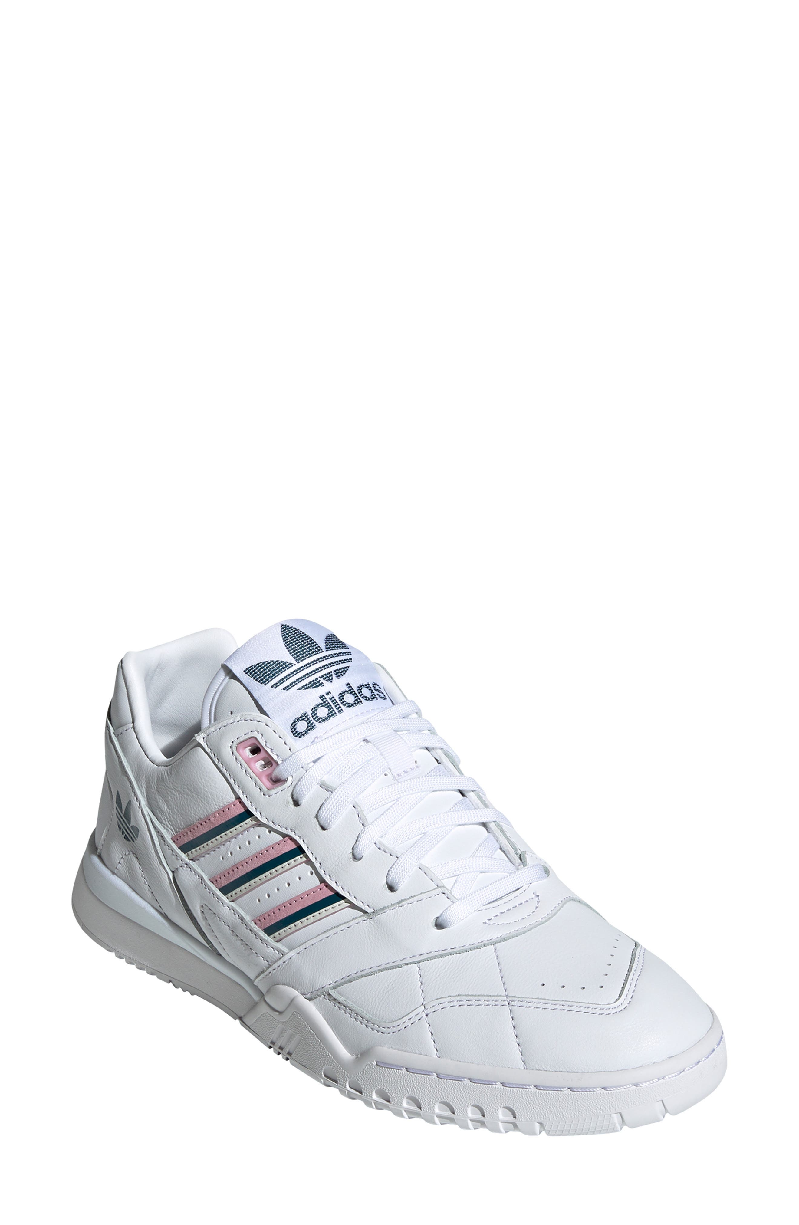 Adidas A.r. Trainer Sneaker- White