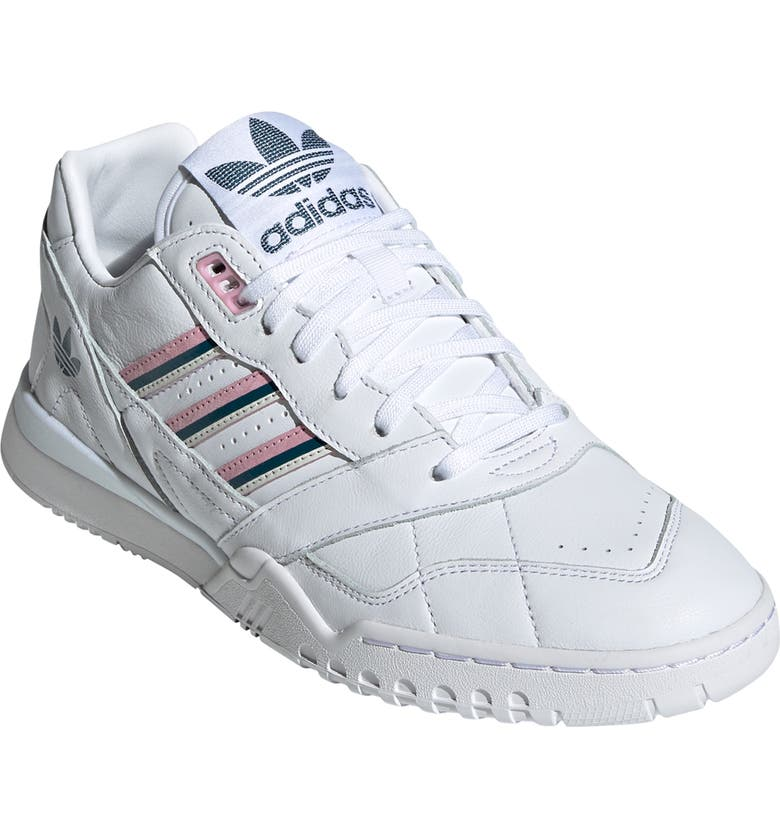 ADIDAS A.R. Trainer Sneaker, Main, color, 100