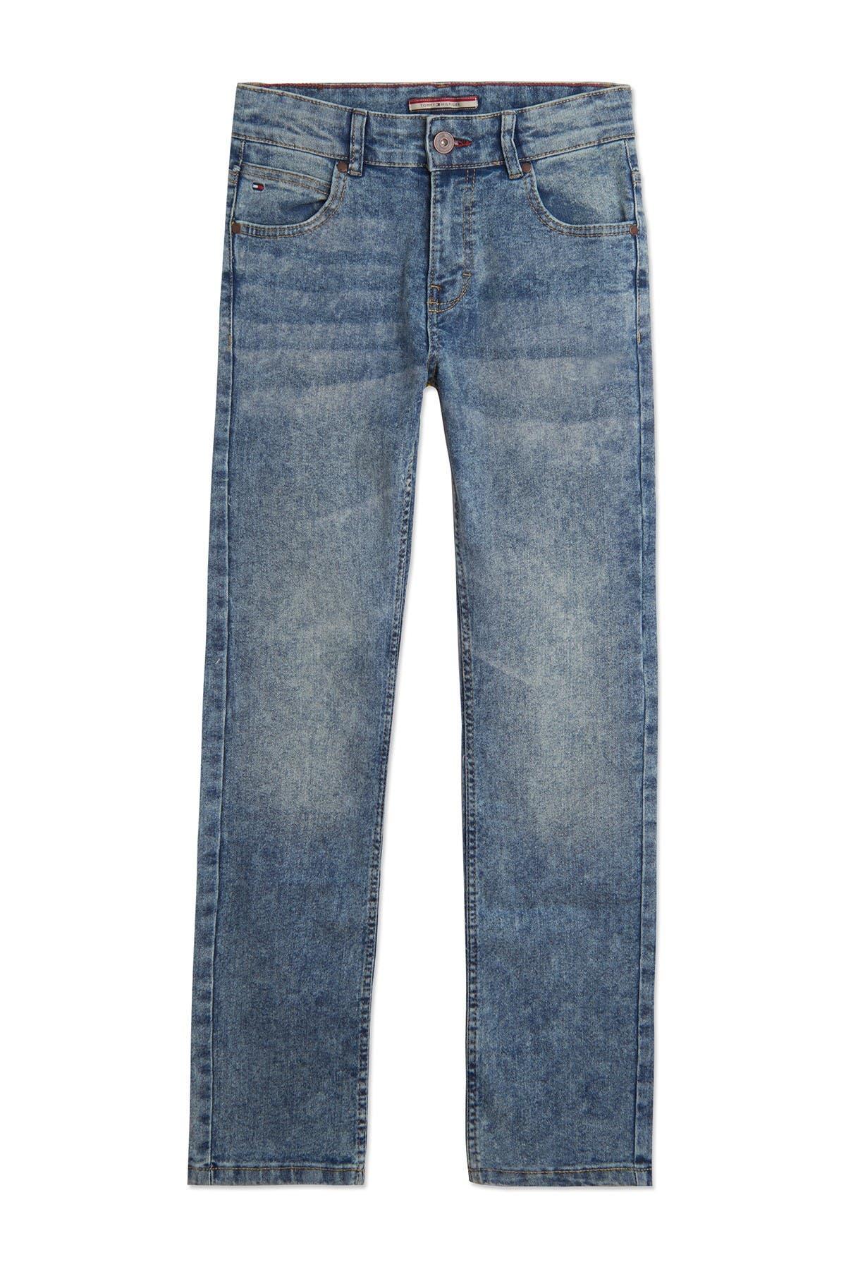 Image of Tommy Hilfiger Revolution Fit Jeans
