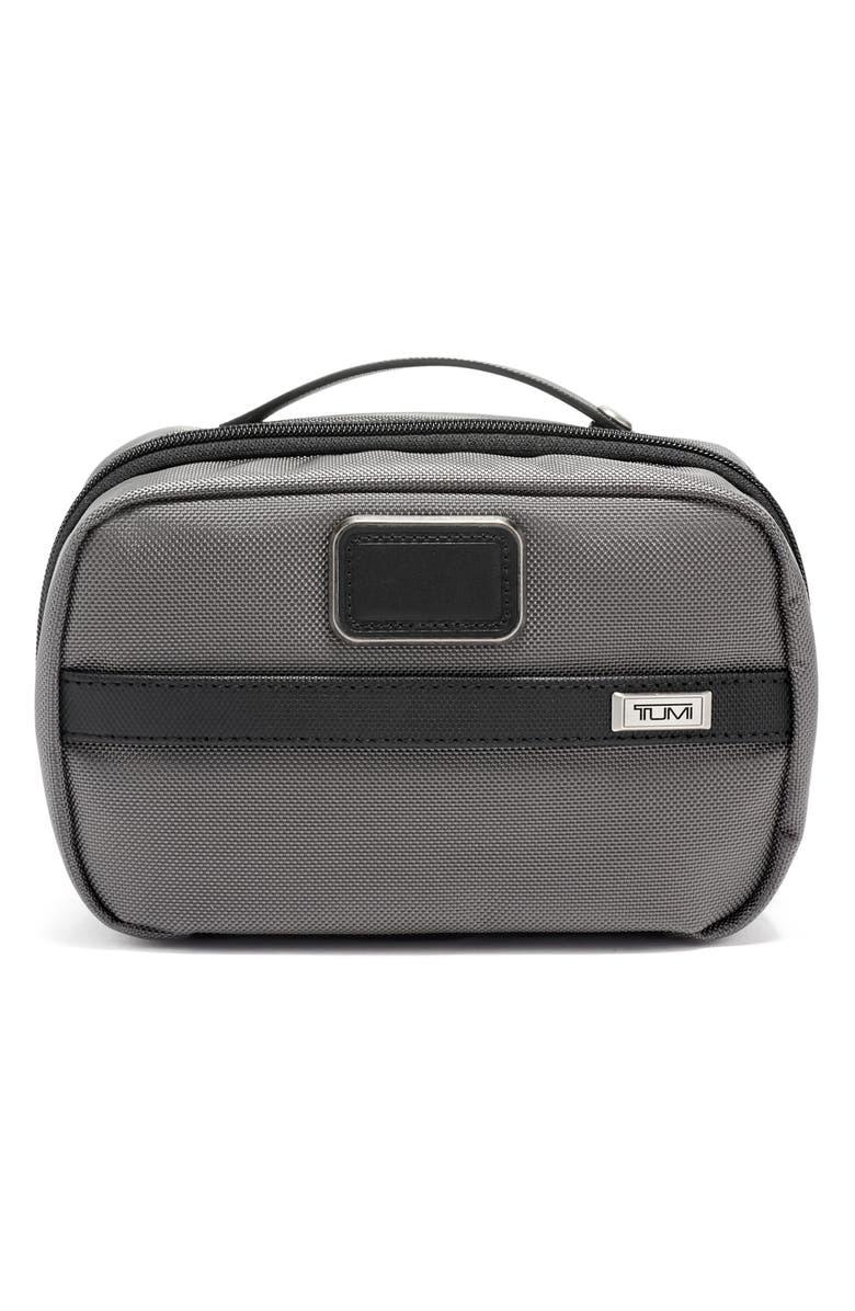 TUMI Alpha 3 Split Travel Kit, Main, color, 020