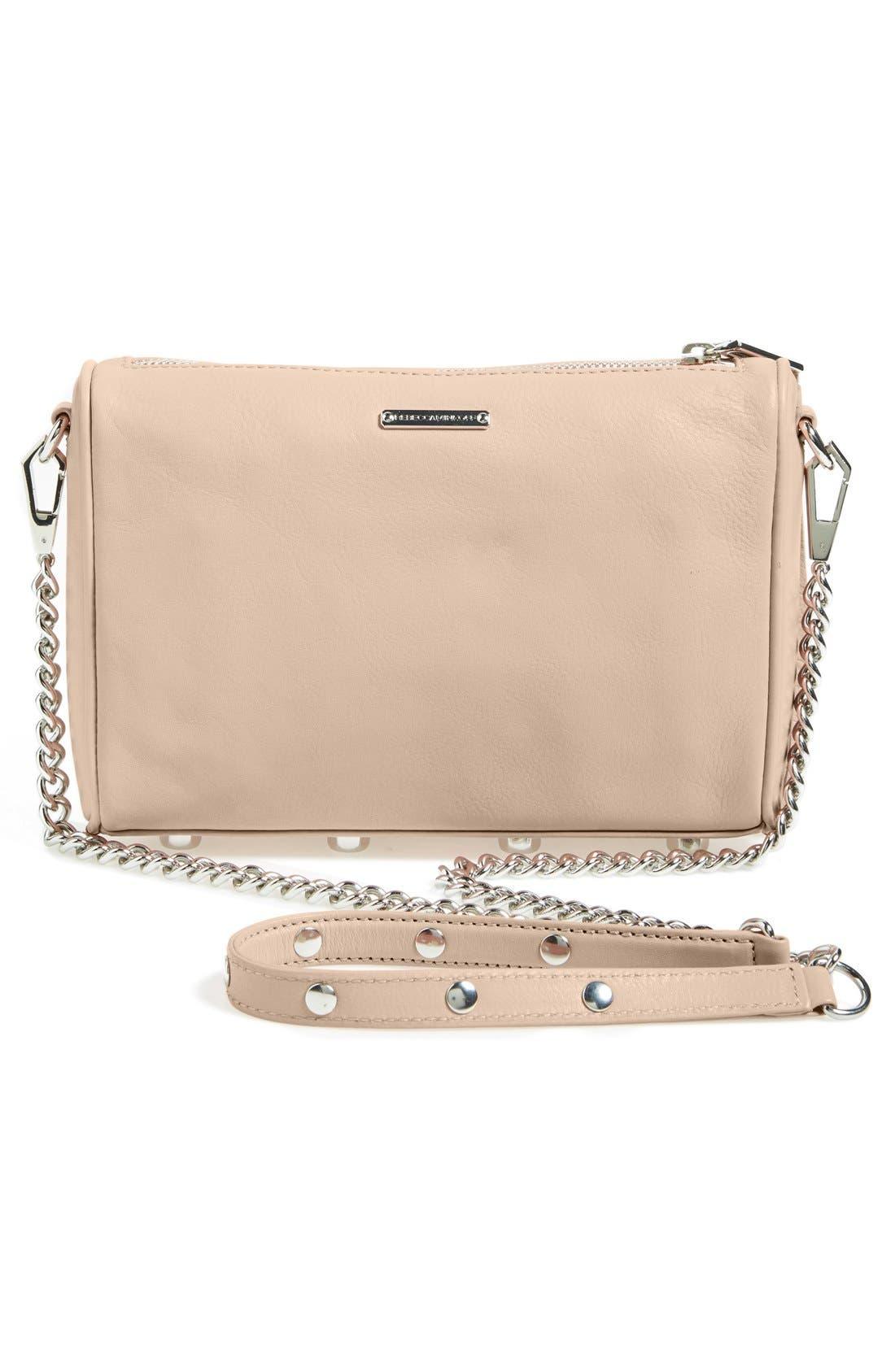 ,                             'Mini 5 Zip' Convertible Crossbody Bag,                             Alternate thumbnail 13, color,                             250