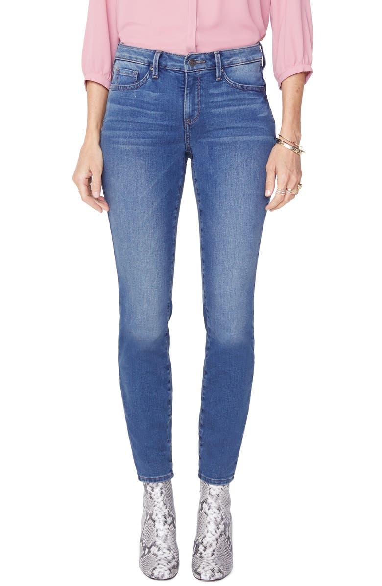 995634e8a5 NYDJ Ami Uplift Skinny Jeans (Ferris)   Nordstrom