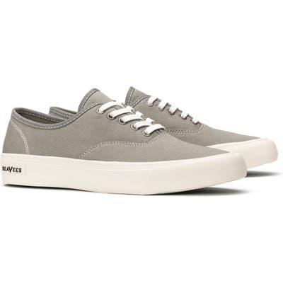 Seavees Legend Standard Sneaker, Grey