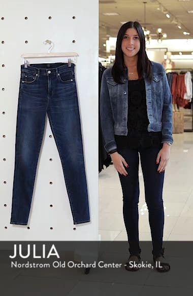 Rocket Skinny Jeans, sales video thumbnail