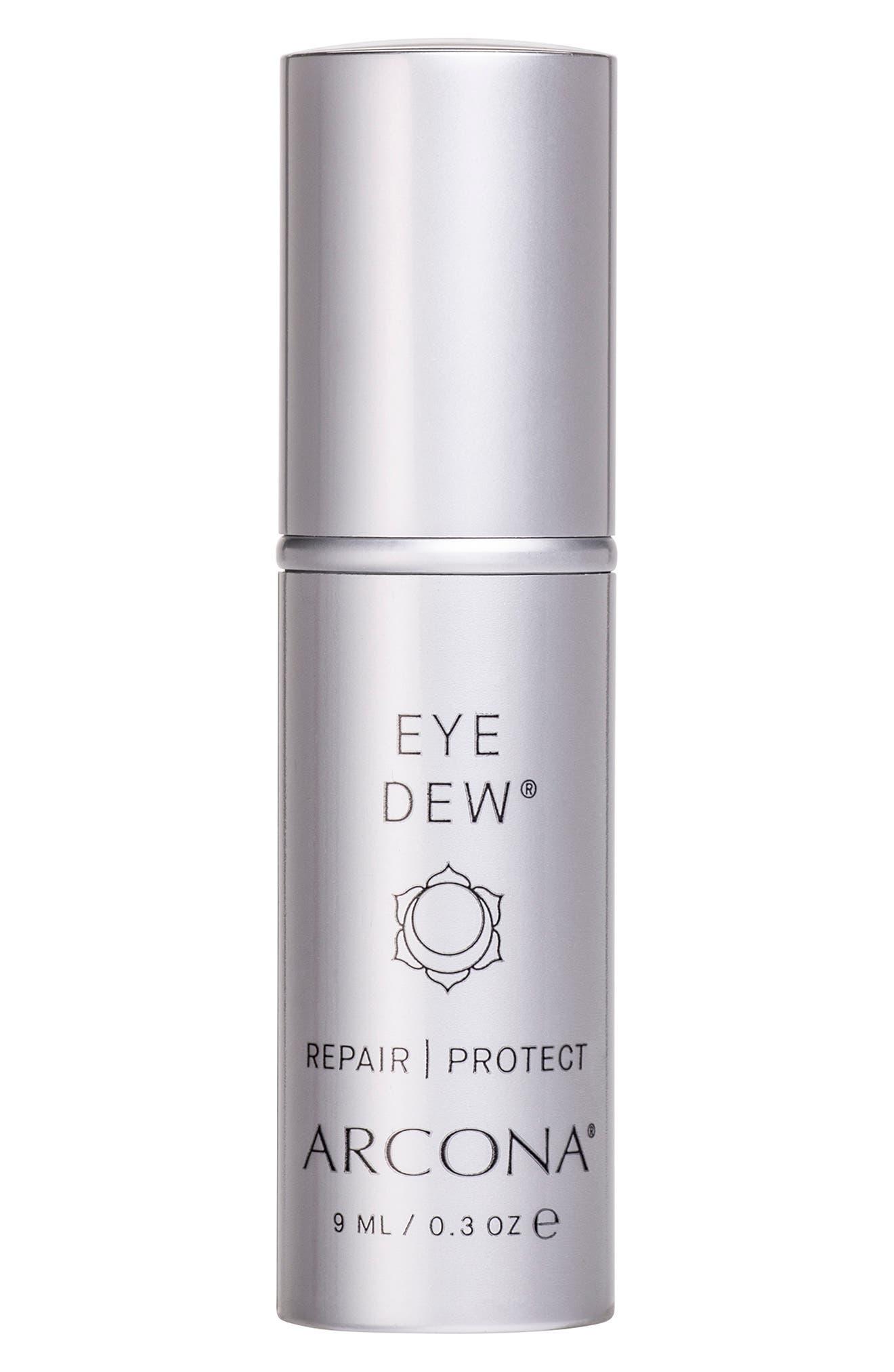 Eye Dew Nourishing Eye Cream