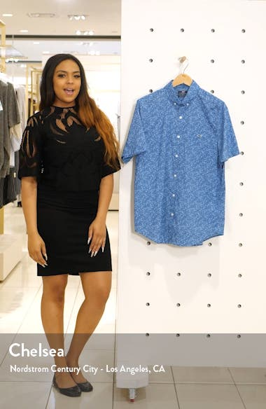 Tucker Slim Fit Katma Shirt, sales video thumbnail