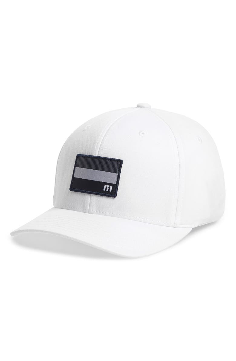 TRAVISMATHEW Booyah Baseball Cap, Main, color, 100