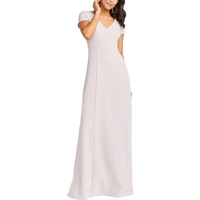 Show Me Your Mumu Geneva Gown, Pink