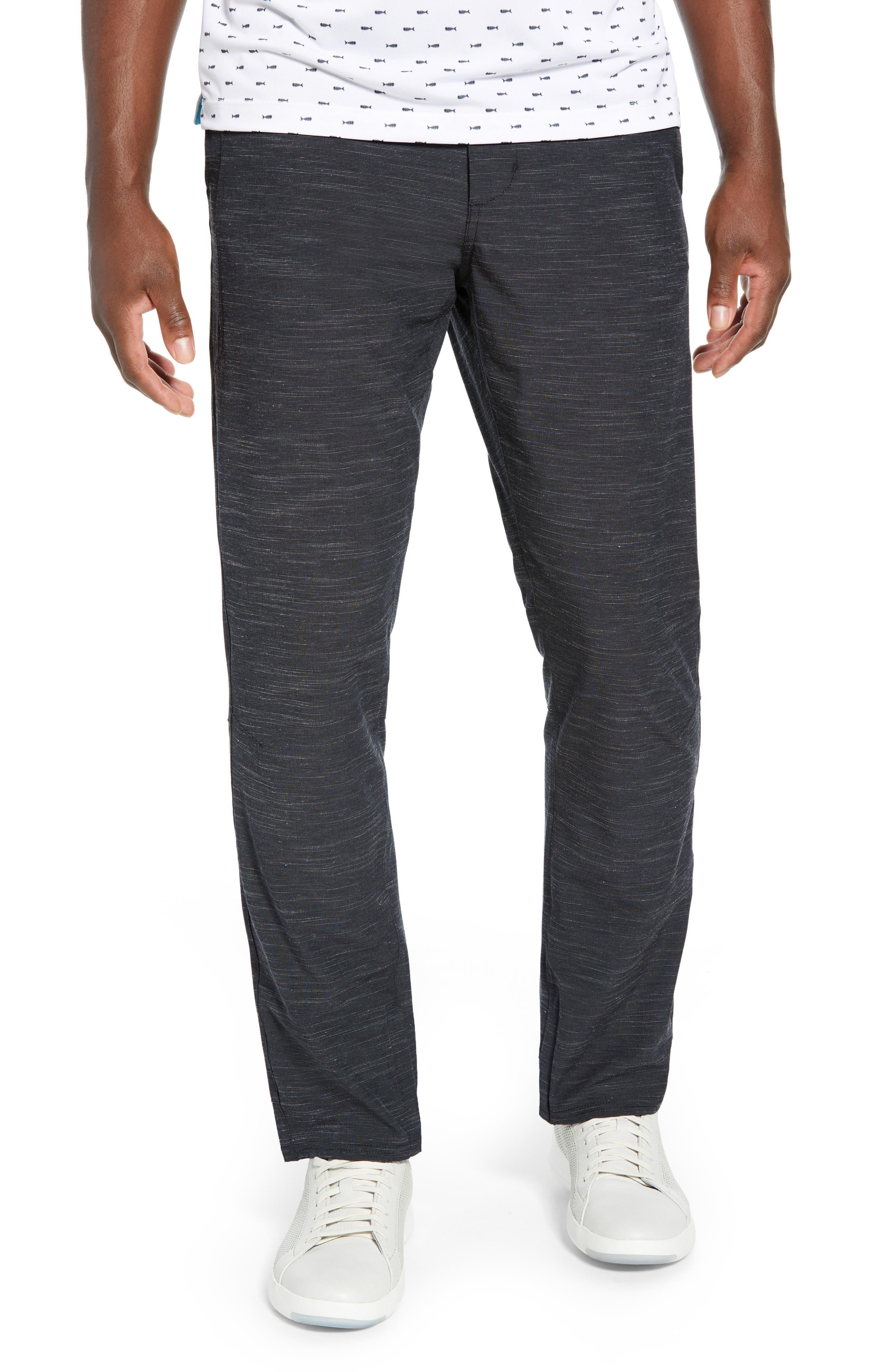 Gravity Slim Straight Leg Pants